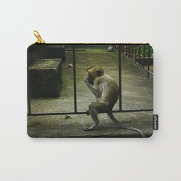 escapee Carry-All Pouch