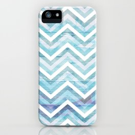 Into The Blue 1 iPhone Case