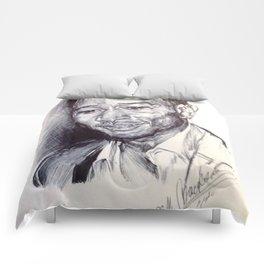 Ordinary Comforters
