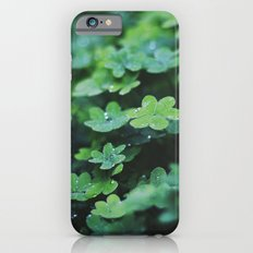 Clovers iPhone 6s Slim Case