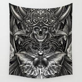 Winya No. 102 Wall Tapestry