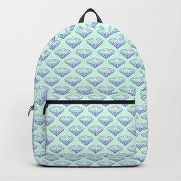Sparkly Diamond Backpack