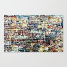 #0467 Canvas Print