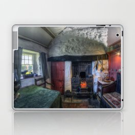 Olde Country Home Laptop & iPad Skin