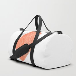 Strange Pleasure Duffle Bag