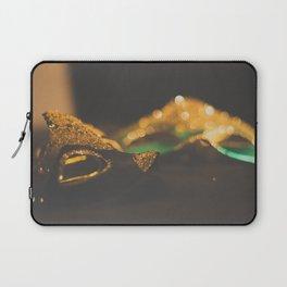 Concealed Laptop Sleeve