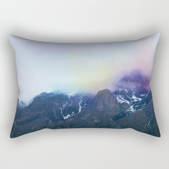Switzerland Rectangular Pillow