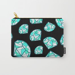 Diamonds are Forever until they're pawned Carry-All Pouch