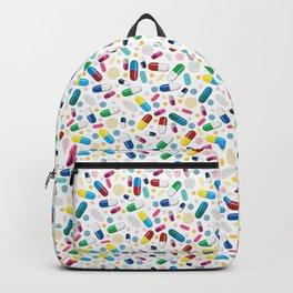 Happy Pills Backpack