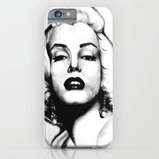 Marilyn Monroe iPhone 6s Slim Case