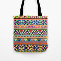 play Tote Bags featuring PLAY by Bianca Green