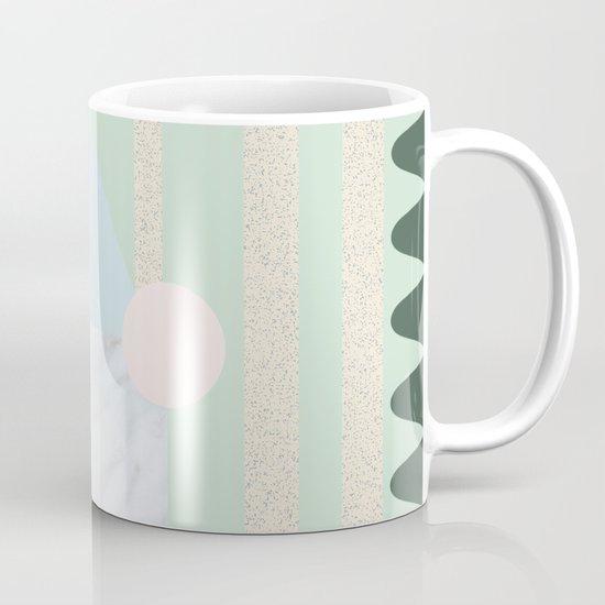 Metamorphosis Mug