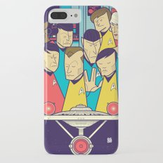 Star Trek Slim Case iPhone 7 Plus