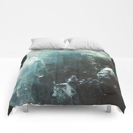 Crystallized Comforters
