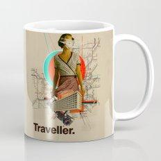 Traveller Mug