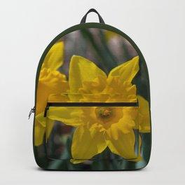 Daffodils 1 Backpack