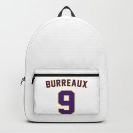 Burreaux No 9 Backpack