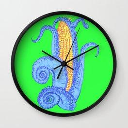 Dunwich Corn Wall Clock