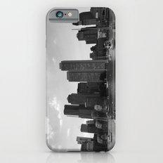 Boston Skyline Slim Case iPhone 6s