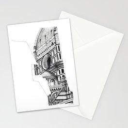 Cattedrale di Santa Maria del Fiore - Firenze Stationery Cards