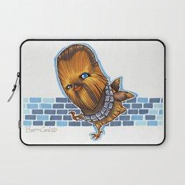 Chicken Chewbacca Laptop Sleeve