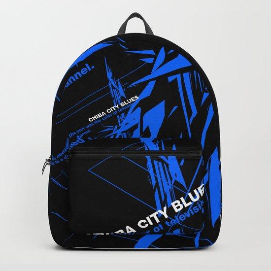 neuromancer Backpack