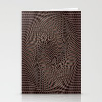 leather Stationery Cards featuring In leather by Laake-Photos