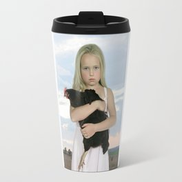 Mea Domina IIa Travel Mug