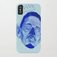 kendrick lamar iPhone & iPod Cases featuring Kendrick Lamar by HUSKMELK