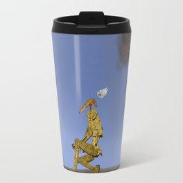 War Stars: Smokie out Travel Mug