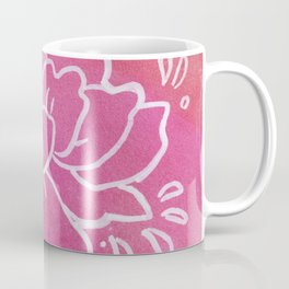 Floral No.4 Coffee Mug