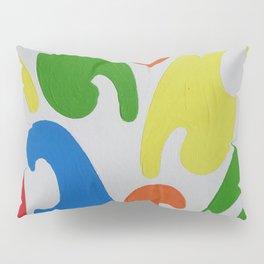 Farbwerk 45 Pillow Sham