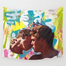 boy Wall Tapestry