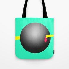 Skewer Sphere Tote Bag
