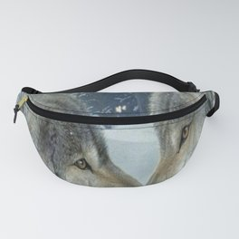 WOLFS Fanny Pack