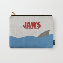 Jaws 01 Carry-All Pouch