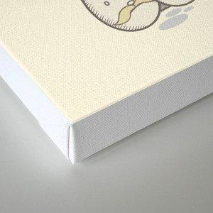 Meet The Walrus Canvas Print