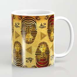 Pharaonic Coffee Mug