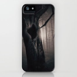 LIMBO iPhone Case
