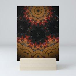 Vision Mini Art Print