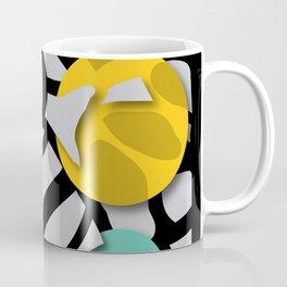 Not very deep Coffee Mug