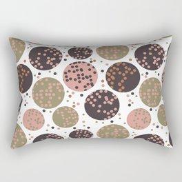 Confetti Rectangular Pillow