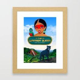 DVD Cover  Framed Art Print