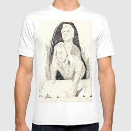 Killer twin peaks T-shirt