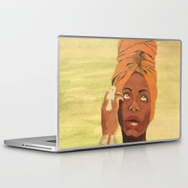 Baduizm Laptop & iPad Skin
