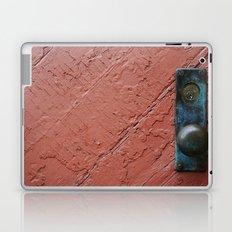 Open Me Laptop & iPad Skin