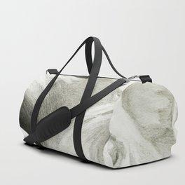 Walnut Duffle Bag