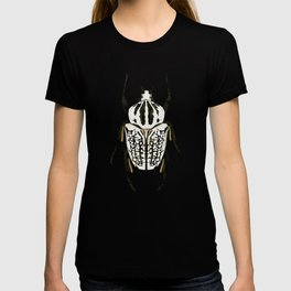beetle insect T-shirt