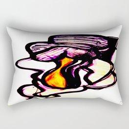 efflorescent #40.1 Rectangular Pillow