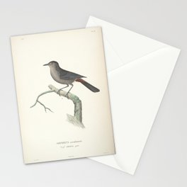 orpheus carolinensis6 Stationery Cards
